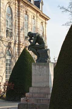 Musée Rodin, 79, rue de Varenne, 75007 Paris