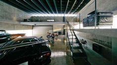 海外でも特集される超COOLな日本のガレージがカッコ良過ぎ! | 自動車ニュース&スクープ|シークドライブ