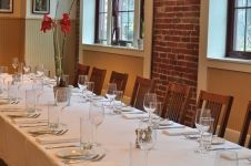 Town Hall Private Dining Room · Town HallSan FranciscoDining ...
