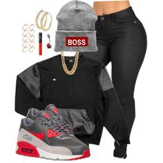 mind's running like crazy. by beaachbuum on Polyvore featuring polyvore, fashion, style, RockSmith, NIKE, Bling Jewelry, ASOS, Forever 21 and NARS Cosmetics