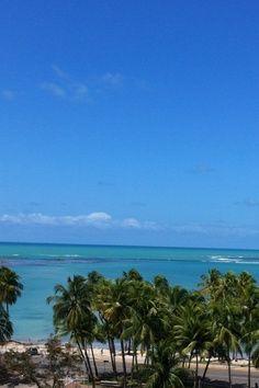 Maceió, Alagoas,  Brasil.  where I was born :)