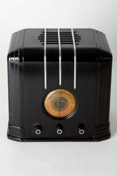 Sparton 517-B Radio - 1936