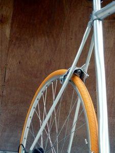 Vanguard design vitus velocommute bike