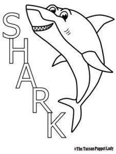 Shark Coloring Page Shark Coloring Pages Coloring Pages Hulk Coloring Pages