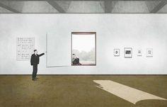 Jägnefält Milton, Bauhaus Museum - ATLAS OF PLACES
