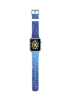 Abstract Purple Apple Watch Band 38mm Apple Watch band 42mm