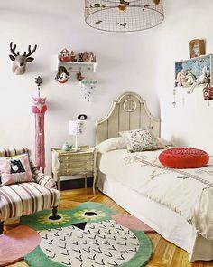 Virlova Interiorismo: [Interior] Deco retro años 20 con toques modernos