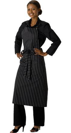 Kentaur: Aprons, bib aprons, waiters aprons, aprons in different colours
