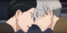 yuri on ice | Yuri On Ice' Season 2 Spoilers, News & Update: Yuri, Viktor's Romance ...
