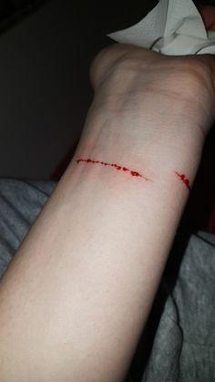 Cuts of love