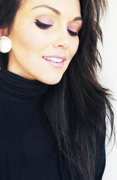 Kandee Johnson- my makeup idol! check her out on youtube