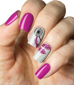 Beautiful Nail Art, Polish Girls, Nail Arts, Nail Art Designs, Make Up, Nails, Beauty, Ideas Para, 1