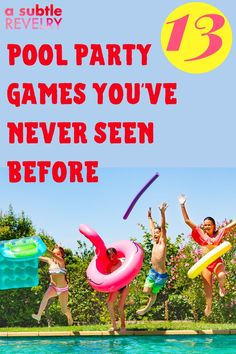Here are the pool party games you will surely love. It is a pool party season! Making sure we have the right supplies for our pool party games and keeping everyone going during our day at the pool is always important. Check this pin for more details! #poolparty #poolpartygames #pool Pool Party Games, Fun Games, Balloon Backdrop, Balloons, Stick Battle, Diy Wax, Diy Christmas Decorations Easy, Pool Fashion, Lets Celebrate