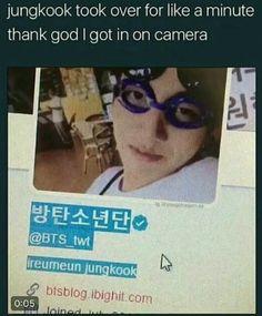 •IREUMEUN JUNGKOOK• << the fuck I don't believe this