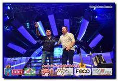 Show Bruno e Marrone Barra Music (20/04/16)