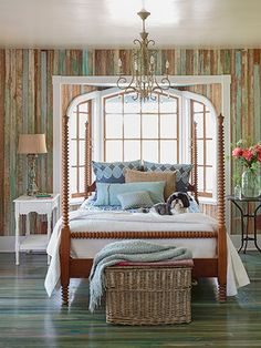 Colorful Details | 16 Brilliant Ways to Add Color to Your Bedroom - Yahoo She Philippines