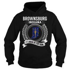 Brownsburg, Indiana - Its Where My Story Begins