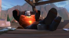 Seth Kendall - WildStar Animation Reel 2014 on Vimeo