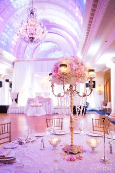 WedLuxe– Sahar + Saeed | Photography by: Elements Photography Follow @WedLuxe for more wedding inspiration!