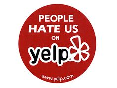 Court rules: Yelp is allowed to manipulate ratings