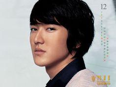 Siwon - SuJu - super-junior Wallpaper