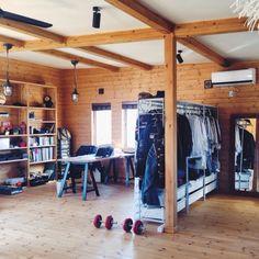 Masumiさんの、Instagram⇨masumi_04,IKEA,ワンダーデバイス,無印良品,BESSの家,2階,机,のお部屋写真