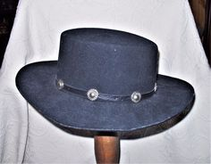 bbf4eb1e1 36 Best Hats! images in 2019   Baileys, Black Leather, Cloths