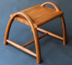 elm stool
