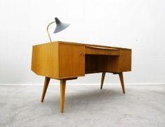 VERM. FRANZ EHRLICH | Desk