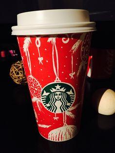 Red cup ya casi es navidad 😍