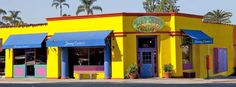 Jimmy Carter's Mexican Cafe (Hillcrest) - All the sauces have been hand-crafted by the owner's wife, who came from Mexico, and they're amazing (especailly the spicy ones)! Amber & Lizzy recommends the mole, enchiladas, and tacos but not the burritos. -- Recommended by Amber & Lizzy
