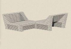 拉一下,空間無限!伸縮自如的變形家具 » ㄇㄞˋ點子靈感創意誌