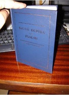 Latvian New Testament Jauna Deriba Un Psalmi / Gada Izdevuma Revidetais.