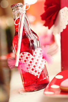 The Party Wagon - Blog - VALENTINESWEETNESS