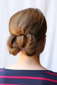 Trendy Ideas For HairStyles 2017/ 2018  - maybe by fall my hair will be long enough  https://flashmode.me/beauty/hair/trendy-ideas-for-hairstyles-2017-2018-maybe-by-fall-my-hair-will-be-long-enough/  , #Hair