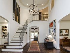 4442 Manning Lane 75220, North Dallas, Briggs Freeman Sotheby's luxury home for sale in Dallas Fort Worth- entry
