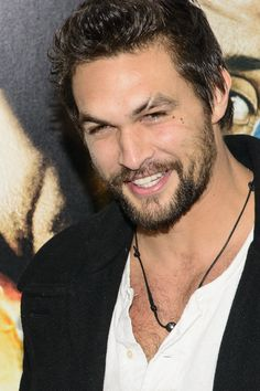 Jason Momoa - 1979 (USA). Native Hawaiian descent father and German, Irish, and Native American ancestry mother.