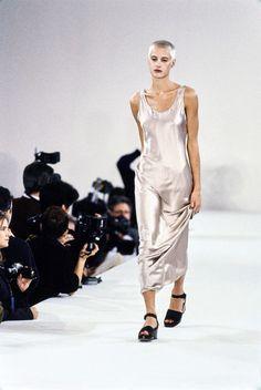 EVE @ Calvin Klein Collection SS'94 Look #87