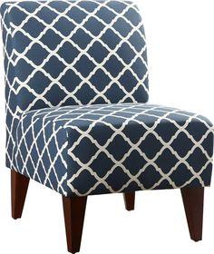Adams Slipper Chair