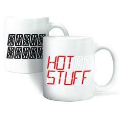 Morph Mug Hot Stuff