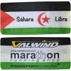 Headband SÁHARA LIBRE Marathon 2017 http://valwindcycles.es/es/622-headband-sahara-libre-marathon-2017.html
