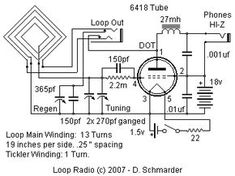 1642 Best R A D I O S In 2018 Radios Tr Tor Radio Tv. Wele To Dave's Homemade Tube Radio Schematic Selector Page Here You Can See All On 2 Pages My Crystal Circuit Diagrams. Wiring. 1920s Zenith Tube Radio Schematics At Scoala.co