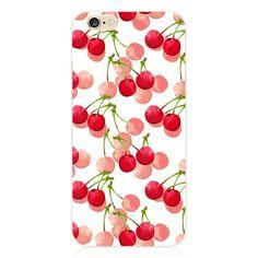 Hot Fruit Pineapple Lemon Banana Soft TPU Silicone Transparent Case Cover For Apple iPhone 6 6S Plus 5 5S SE 7 Plus Phone Coque