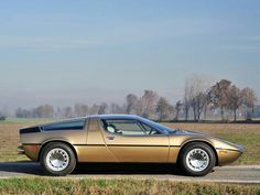 RM Sotheby's descends on the City of Light for Rétromobile 2016 Maserati Bora, Maserati Models, City Lights, Cool Cars, Super Cars, Paris, Classic, Range, Magazine
