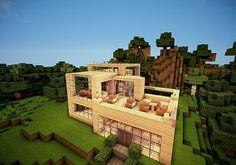 Minecraft Buildings Minecraft Building Ideas Origami