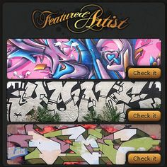 The Amazing Graffiticreator Net Design Your Graffiti Using Online