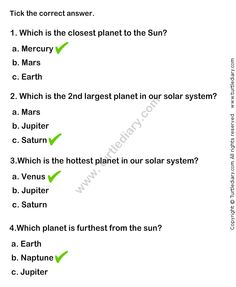 Worksheet Homeschool Science Worksheets science worksheets and solar system on pinterest worksheet 1 grade worksheets