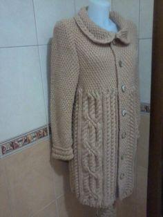 Пальто для дочери))) Knit Cardigan Pattern, Wool Cardigan, Border Embroidery Designs, Angora Sweater, Winter Cardigan, Lightweight Cardigan, Oversized Cardigan, Knit Patterns, Womens Scarves