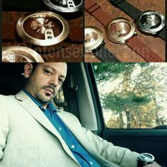 Watches....by Mark Anthony's Collections..