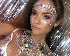 Festival glitter
